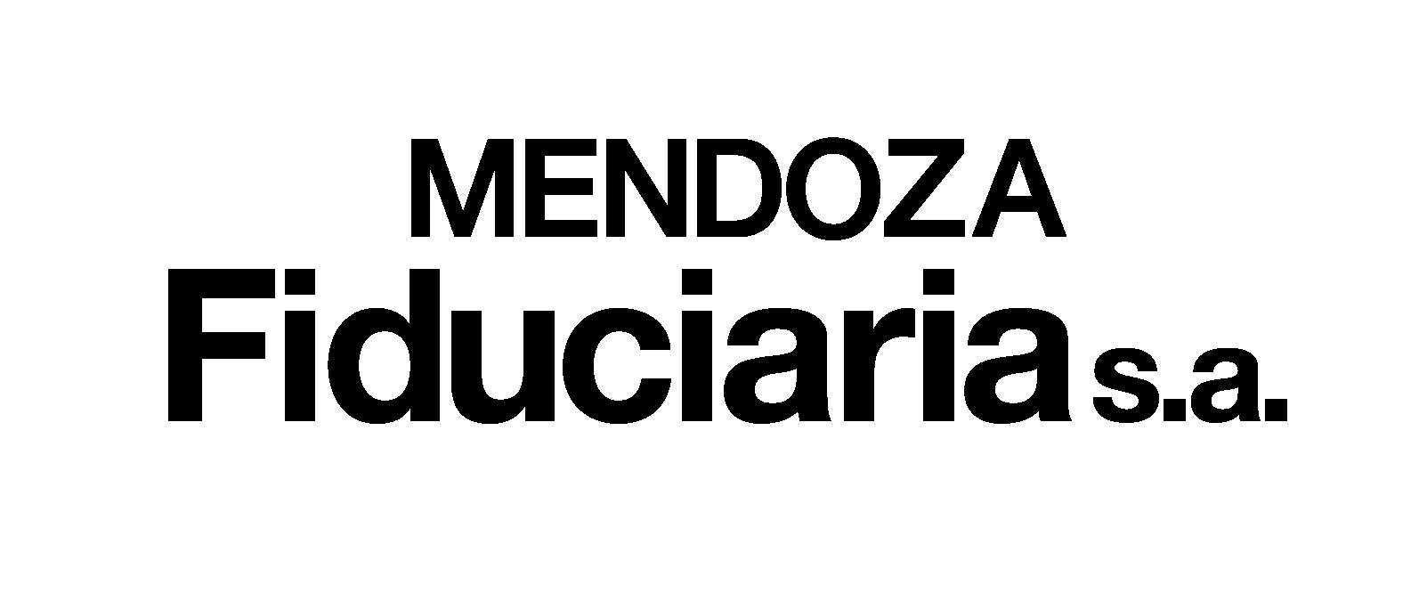 Mendoza Fiduciaria